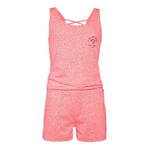 DIONNE JR playsuit - 464 California