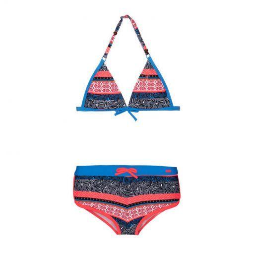 ANNA JR triangle bikini - 407 Fiji