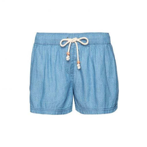 PARROT shorts - 345 Sky Denim