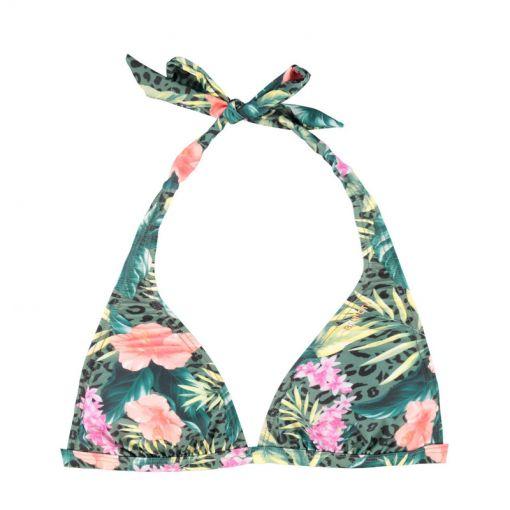 Brunotti dames bikini top Suntip AO - groen