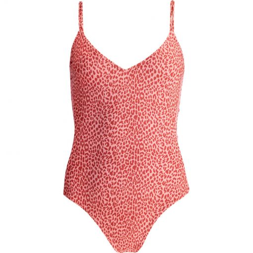 Barts dames badpak Bathers Suit - Roze