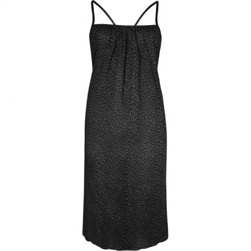 Barts dames strandjurk Amber Dress - Zwart