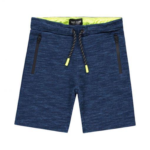 Kids Earn Sw Short - Blauw