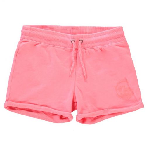 Kids Milty Short - 69 Neon Pink