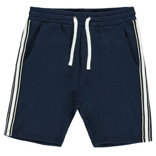 Crosby Sw Short - Blauw