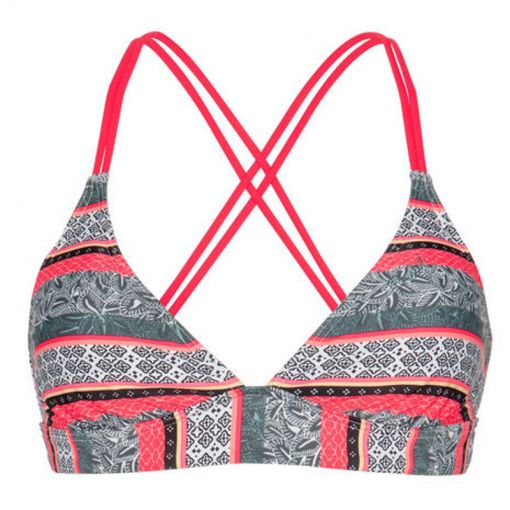 MM SUPERBIRD 20 triangle bikini top - 480 Eternity