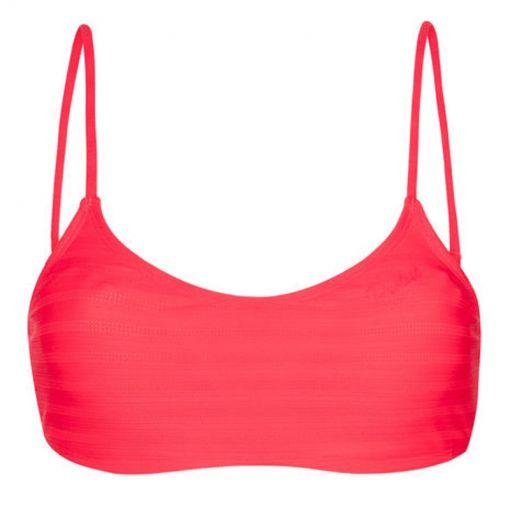 MM OLESIA 20 bikini top - 934 Grenadine