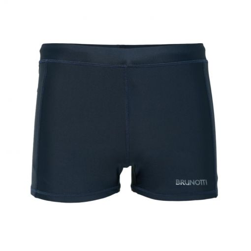 Saabir N Men Swimshort - Navy