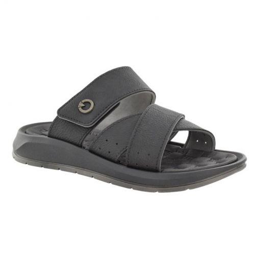Cartago Santorino Slide - 21392 Grey/Black