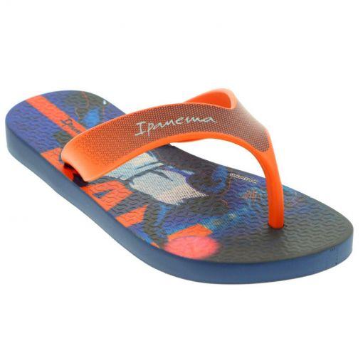 Ipanema Deck - 22887 Blue/Orange