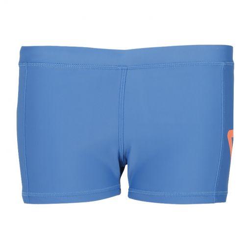Berkley Logo JR Boys Swimshort - Blauw