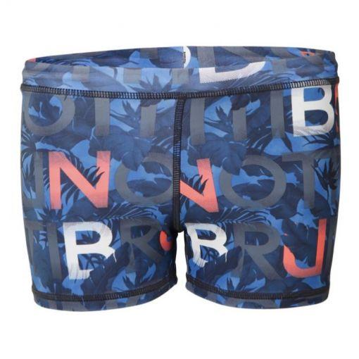 Berkley AO JR Boys Swimshort - Blauw