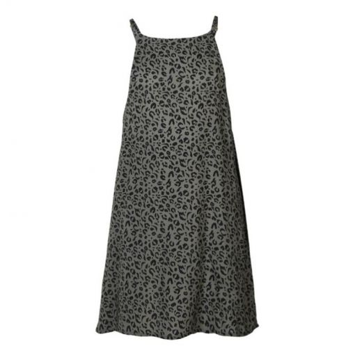 Julia AO JR  Girls Dress - groen