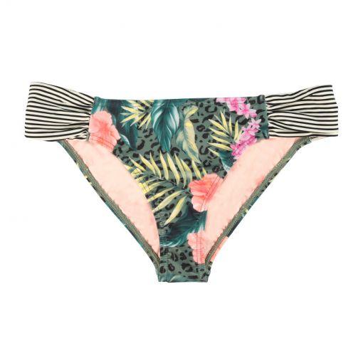 SS20 Gypsy AO Women Bikini bottom - groen