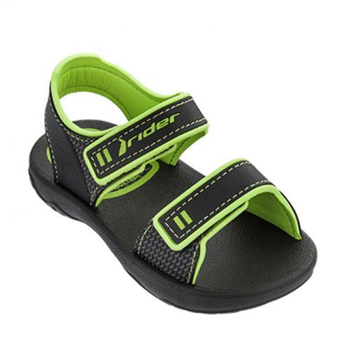 Rider Basic Sandal Baby - Zwart