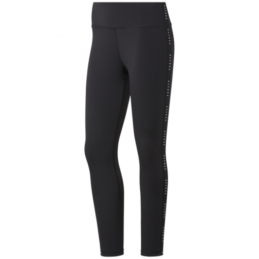 SH Lux Tight 2.0-RBK Read - Zwart