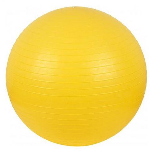 V3Tec fitnessbal 65 cm - Geel
