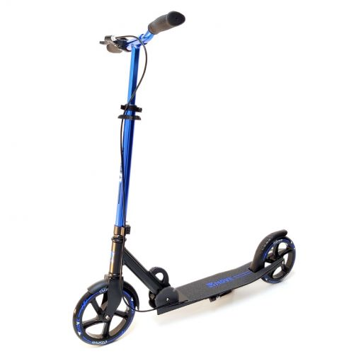 Cruiser 205 mm w brake - Blauw