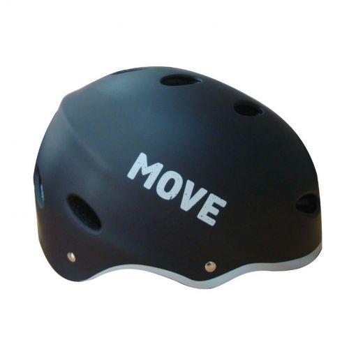 Helm Brain - Zwart