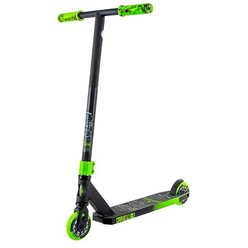 Carve Pro X Green - Groen