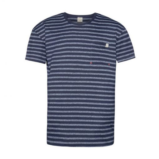 THEFT t-shirt - Blauw