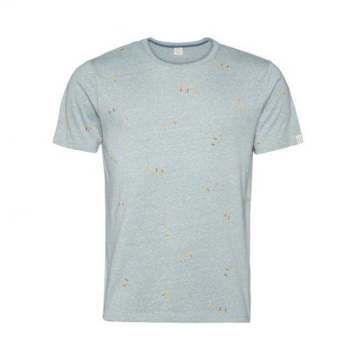 TOCCO t-shirt - Grijs