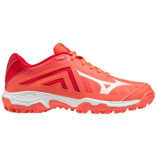 Wave Lynx Junior - 59 Hot Coral/White