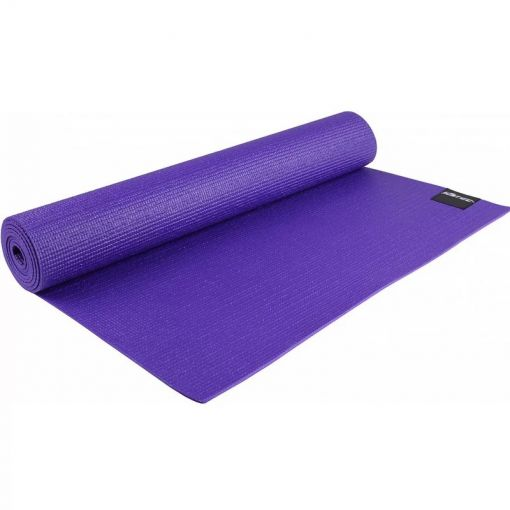 Yogamat Purple - Paars