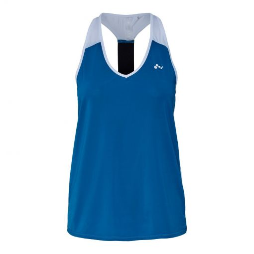 ONPAMBRE SL TRAINING TOP - 229556002 Imperial Blue/W. WHI