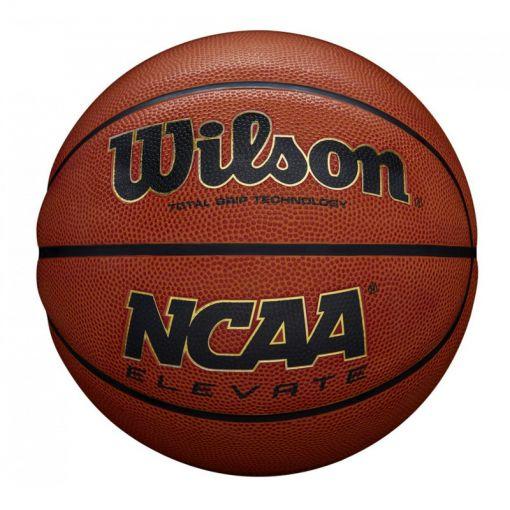 Wilson Basketball - Zwart