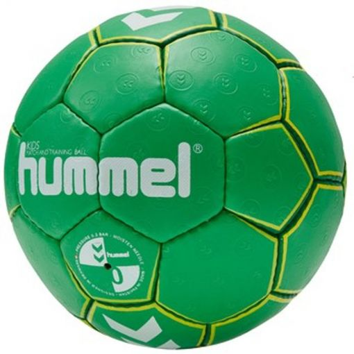Hummel kids bal - 5307 Green Yellow