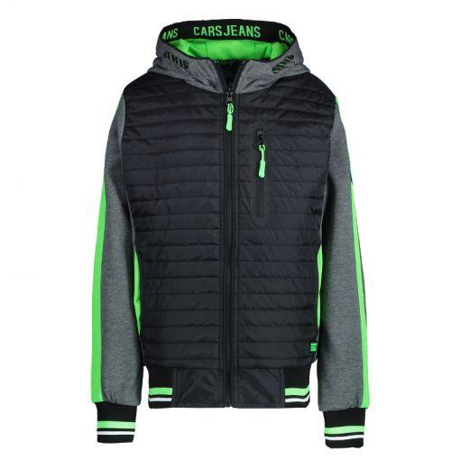 Jacket Dantone Jr - Zwart