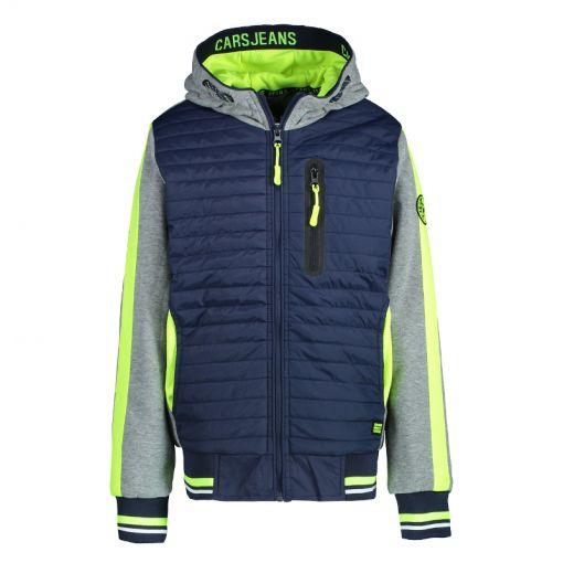 Jacket Dantone Jr - Blauw