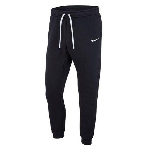 Nike junior trainingsbroek Y Club Pant - Zwart