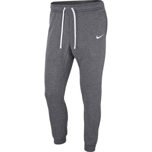 Nike junior trainingsbroek Y Club Pant - Grijs
