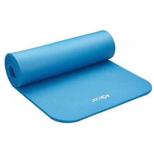 V3Tec fitnessmat Gymnastikmatte 90 - Blauw