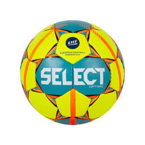 Hummel handbal Select - 4100 yellow