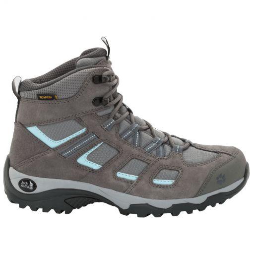 Vojo Hike 2 Texapore Mid W - Tarmac Grey