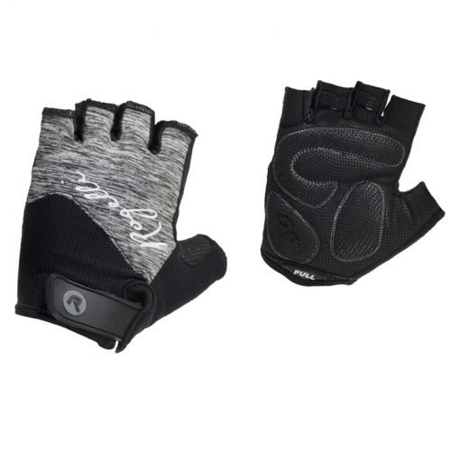 Lds Cycling Gloves Dolce - Grijs