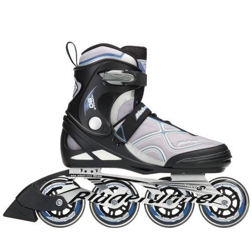 Rollerblade heren inline skate Formula 90 - Zwart
