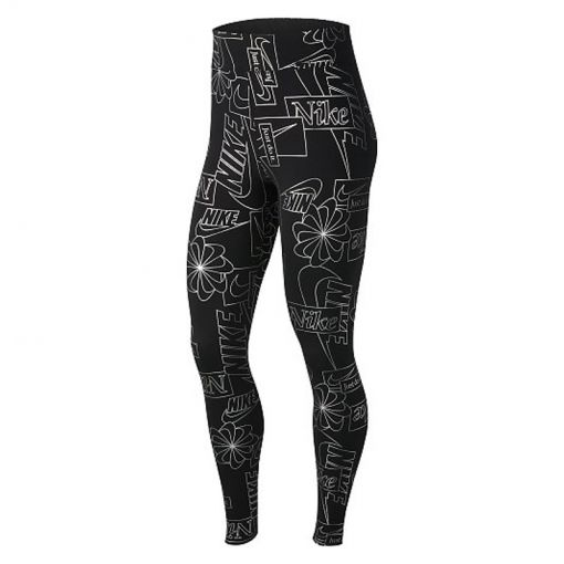 Sportswear Icon Clash - Zwart