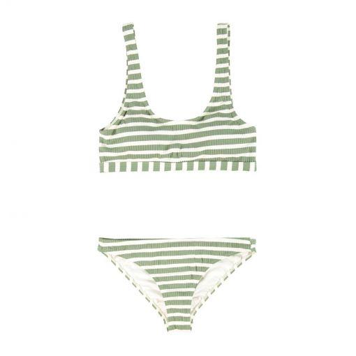 Brunotti dames bikini Isabella - groen