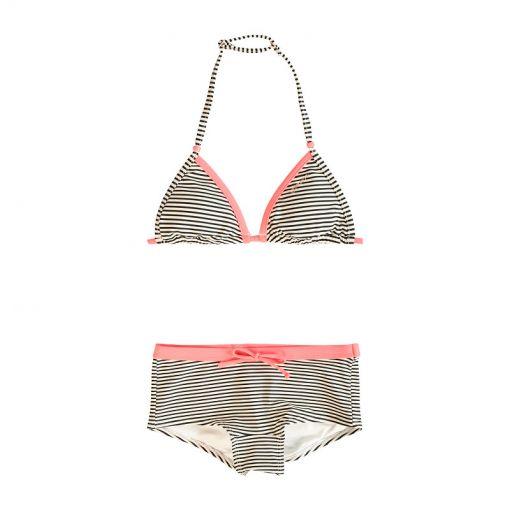 Brunotti meisjes bikini Attilia - wit