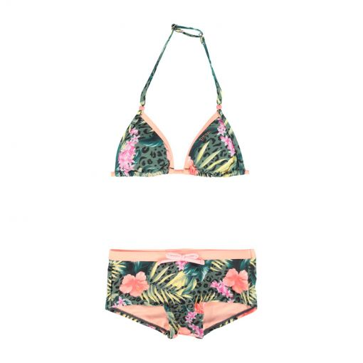 Brunotti meisjes bikini Attilia - groen