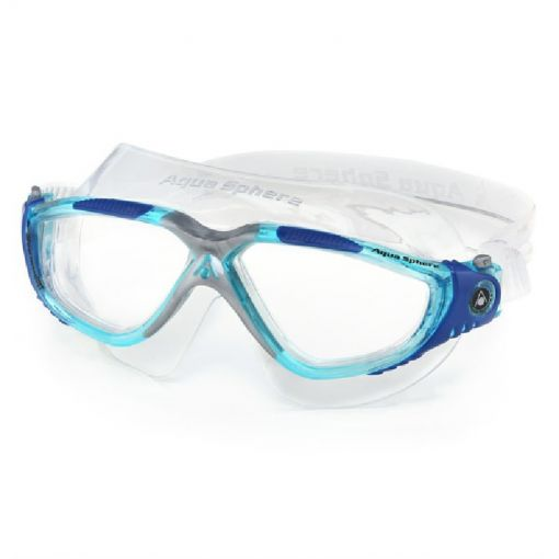 Vista Clear Lens - Blauw