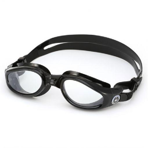 Kaiman Clear Lens - Zwart