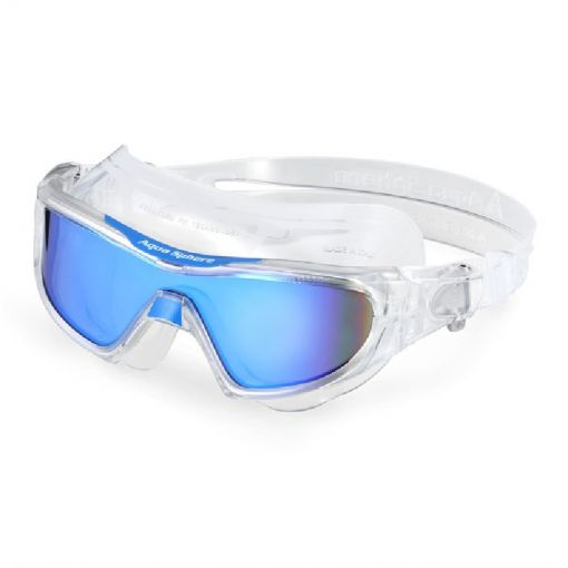 Vista Pro Multilayer - Blue Mirrored Lens Clear