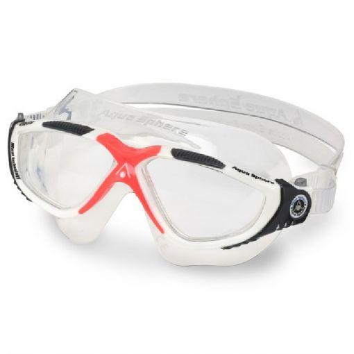 Vista Clear Lens - Wit