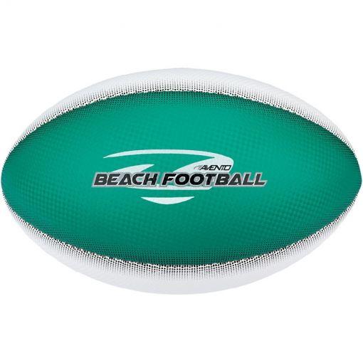 Avento  strand football - Smaragd/Wit