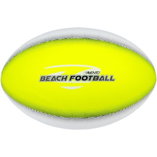 Avento  strand football - Fluorgeel/Wit